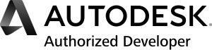 AutoDesk Authorized Developer logo